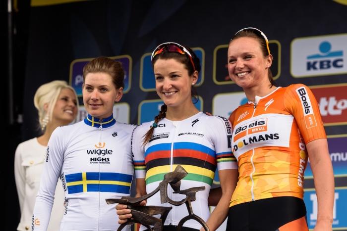 Women's Ronde van Vlaanderen 2016