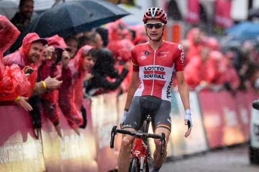 Cycling : 11th Eneco Tour 2015 / Stage 6