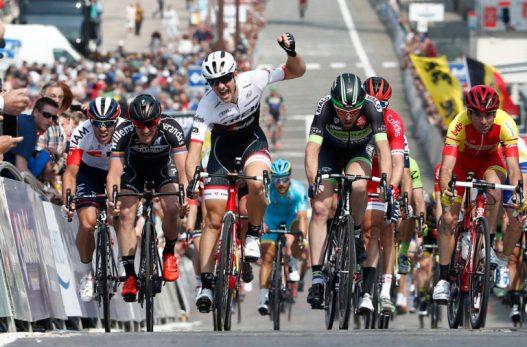 Baloise Belgium Tour - stage 2
