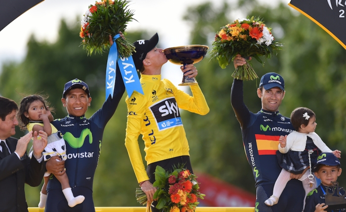 Tour de France – GC Preview