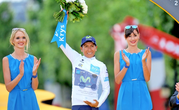 Tour de France – White Jersey preview