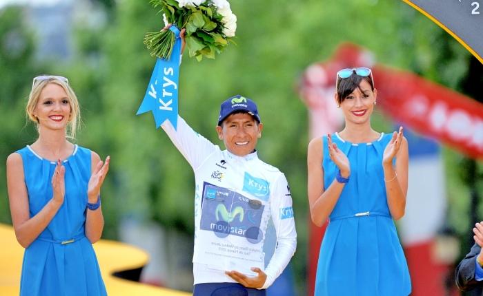 Tour de France – White Jerseypreview