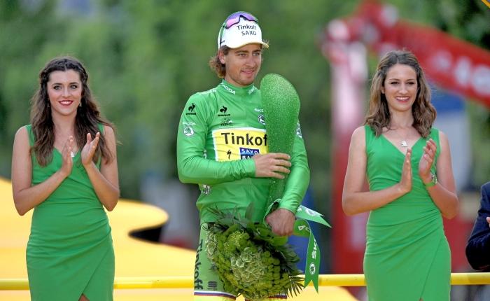 Tour de France – Green JerseyPreview