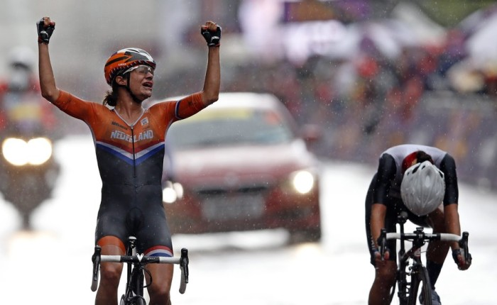 Rio Olympics 2016 – Women's RoadRace