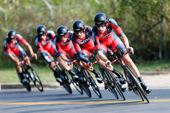 Team Time Trial World Championships – Doha 2016Preview