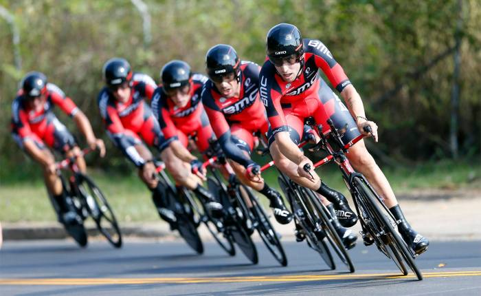 Team Time Trial World Championships – Doha 2016 Preview