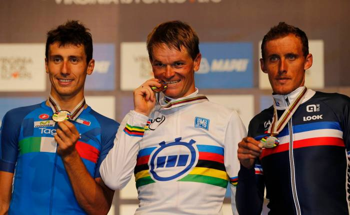 Men's ITT World Championship Preview – Doha 2016