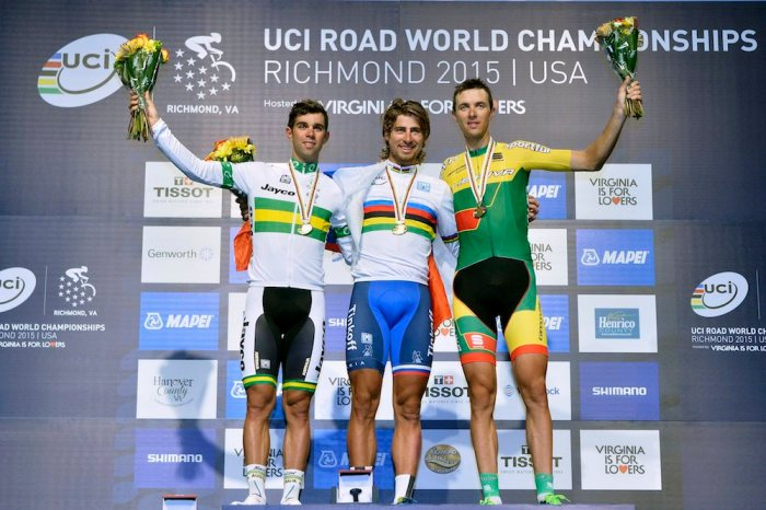 Men's Road Race World Championships Preview – Doha2016