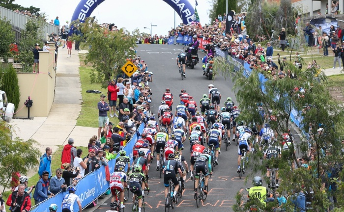 Cadel Evan's Great Ocean Road Race 2017 Preview