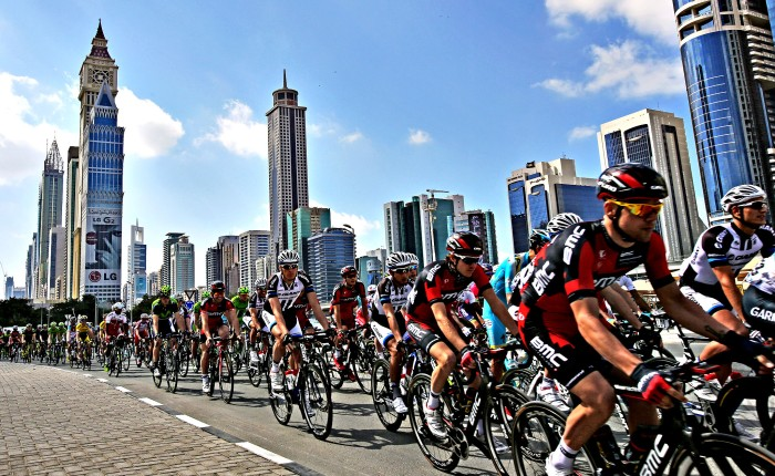 Dubai Tour 2017 – GC Preview