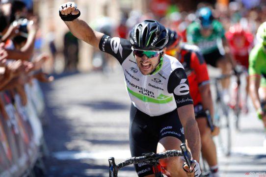 Vuelta a Burgos 2016  stage 4