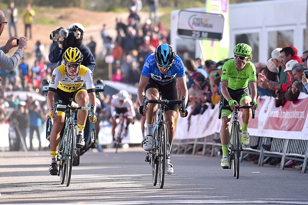 Cycling: 42nd Volta Algarve 2016 / Stage 5