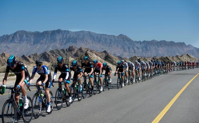 Tour of Oman 2017 GCPreview