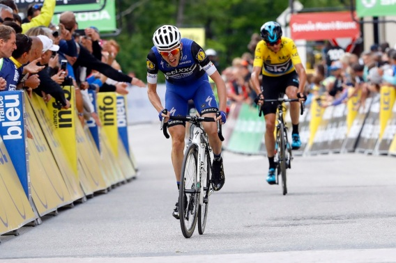 Dauphine-Libere - Stage 6