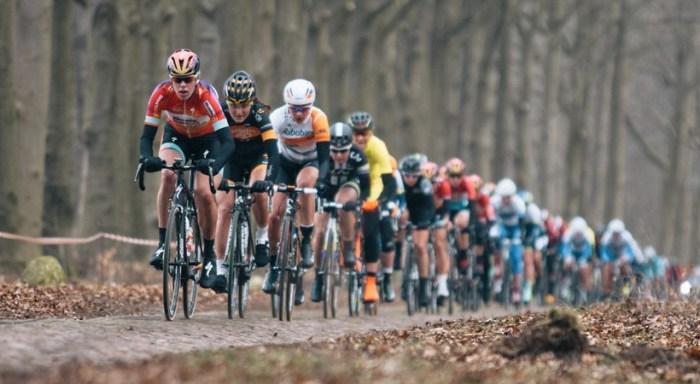 Women's Ronde van Drenthe2017