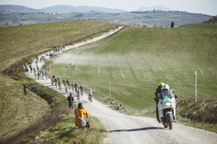Strade Bianche 2017 Preview; Siena -> Siena
