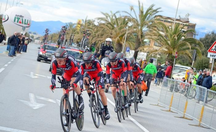 Tirreno Adriatico 2017 Stage 1 Preview; Lido di Camaiore -> Lido di Camaiore(TTT)
