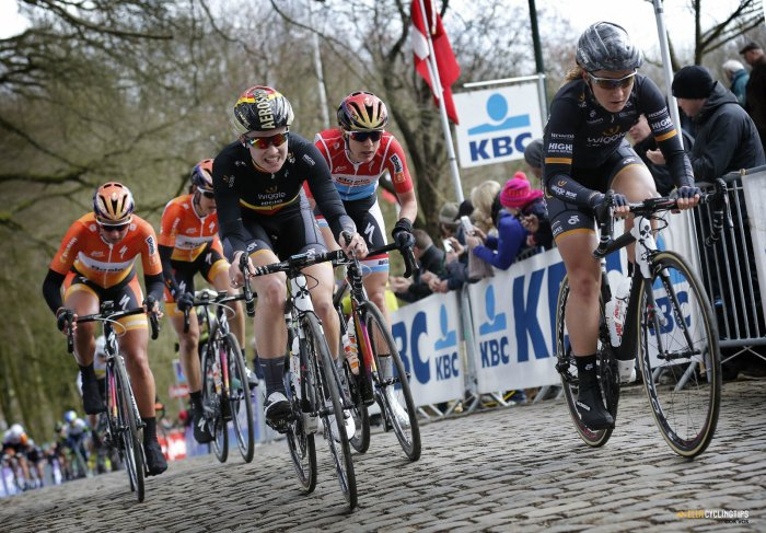 Women's Gent – Wevelgem 2017 Preview