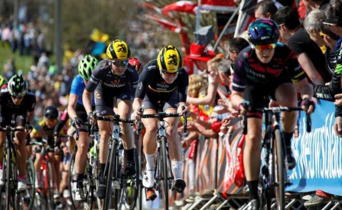 Women's Ronde van Vlaanderen 2017Preview