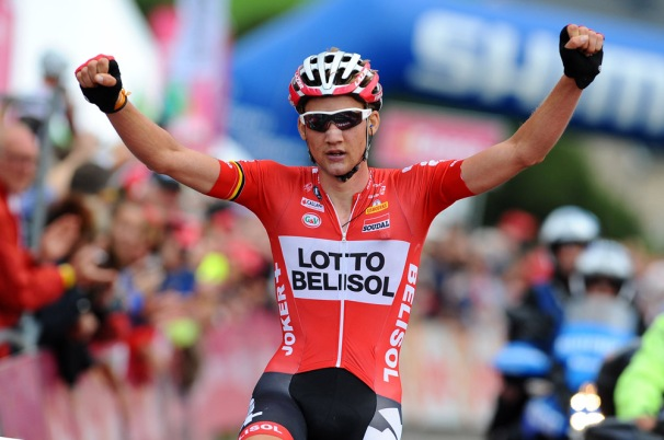 Cycling : 10th Eneco Tour 2014 / Stage 6