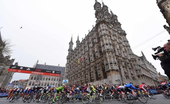 De Brabantse Pijl 2017Preview