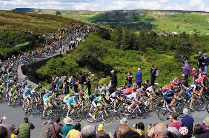 Tour de Yorkshire 2017 Stage 1 Preview; Bridlington -> Scarborough