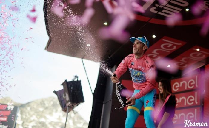 Fight for the Maglia Rosa – Giro d'Italia 2017 GCPreview