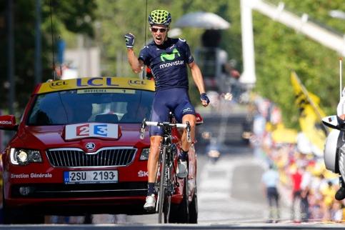 Tour de France 2013 16th stage