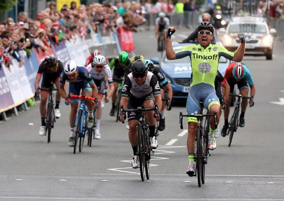 2016 British Cycling National Road Championships - Stockton-on-Tees