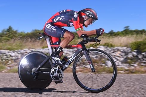 2016 Tour de France, stage 13: Porte