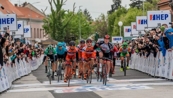 Tour of Croatia 2017