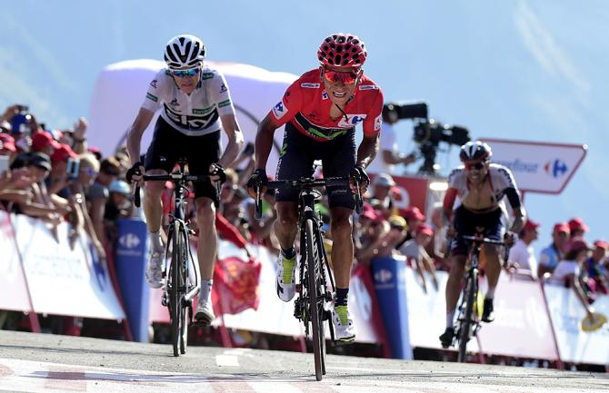 Vuelta a España 2017 Preview – The BFOG