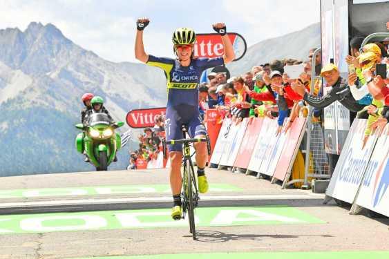 Annemiek-van-Vleuten-Orica-Scott-2017-La-Course-by-Le-Tour-de-France-Col-dIzoard-pic-ASO