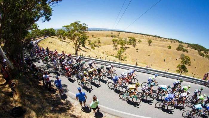 Tour Down Under 2018 – GCPreview