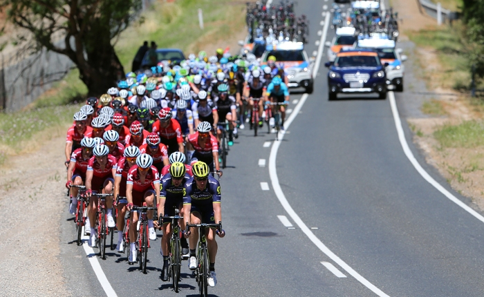 Tour Down Under 2018 Stage 1 Preview; Port Adelaide ->Lyndoch