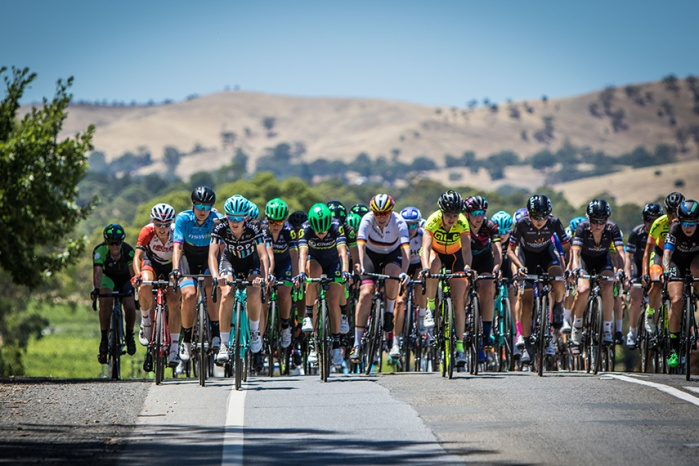 Santos Women's Tour Down Under 2018 Preview