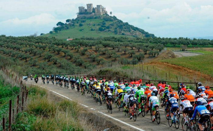 Vuelta a Andalucia 2018 Stage 1 Preview; Mijas › Granada