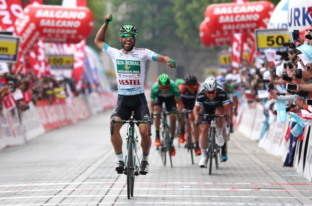 Cycling: 51th Tour of Turkey 2015/ Stage 8