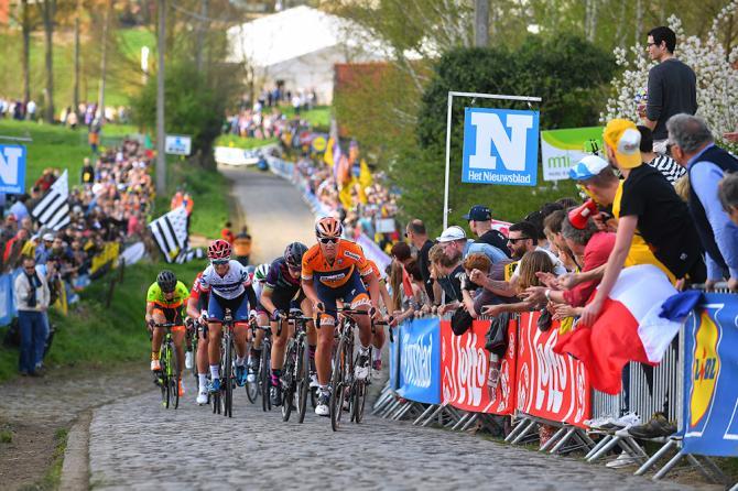 Women's Ronde van Vlaanderen 2018Preview