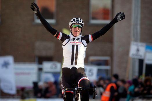 Spar Omloop van het Hageland 2018 women