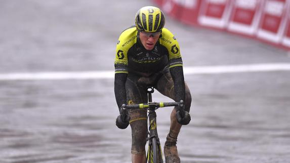 Cycling: 12th Strade Bianche 2018 / Men