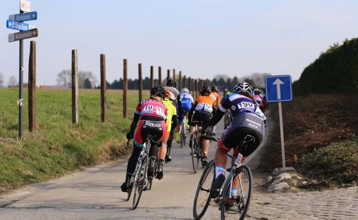 Women's Driedaagse De Panne-Koksijde 2018 Preview