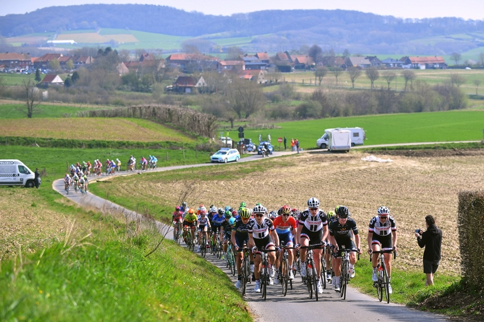 Women's Gent – Wevelgem 2018 Preview