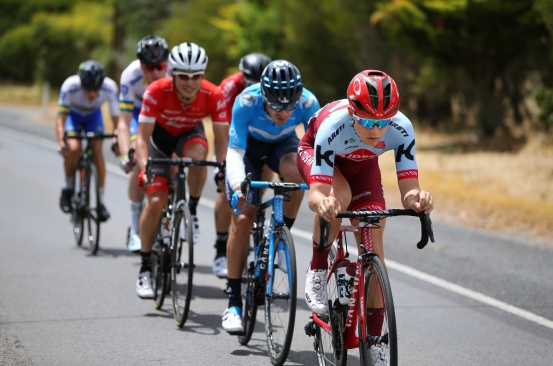 Cycling: 20th Santos Tour Down Under 2018 / Stage 5