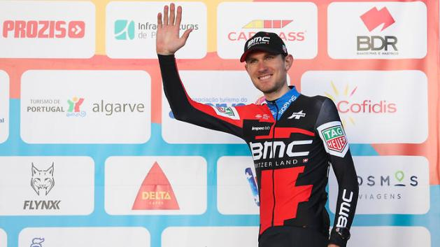 44th Volta Algarve 2018 - Stage Five
