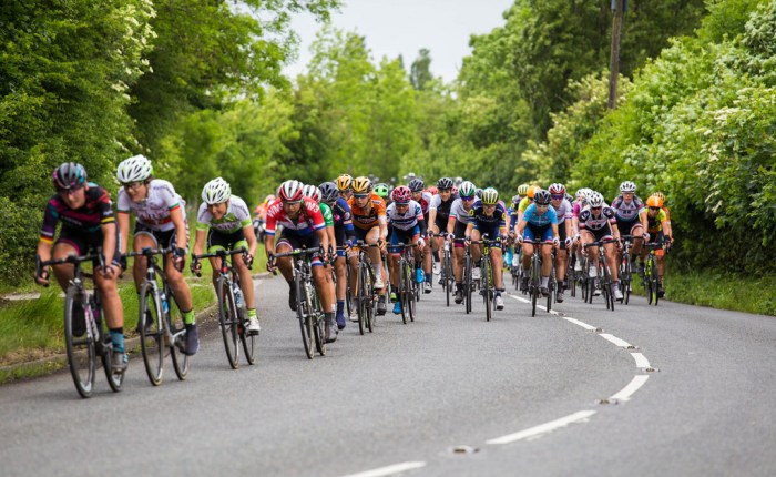 Women's Tour 2018 Stage 1 Preview: Framlingham › Southwold