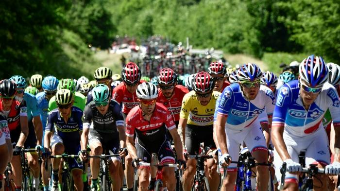 Critérium du Dauphiné 2018 Prologue Preview: Valence ->Valence