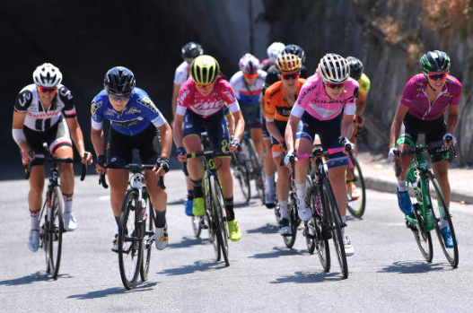 Giro Rosa 2018 Preview: The BFOG