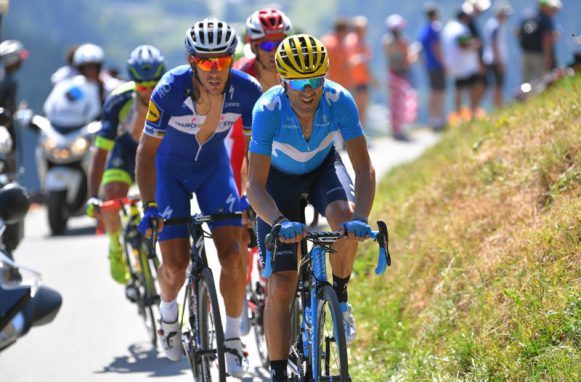 Cycling: 105th Tour de France 2018 / Stage 11