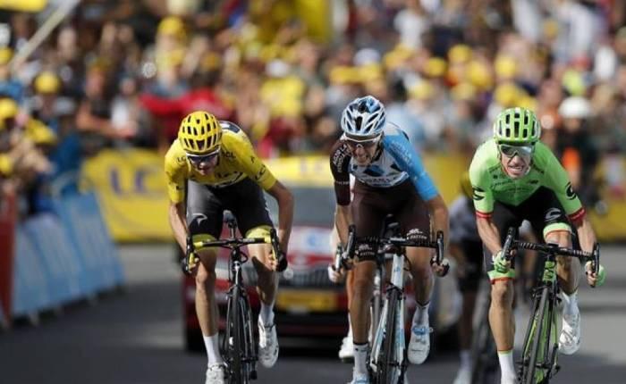 Tour de France 2018 GCPreview